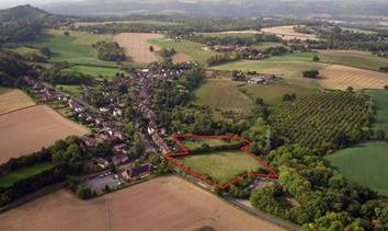 Thumbnail Commercial property for sale in Land At Walshes Farm, The Common, Worcester, Worcestershire
