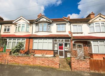 Thumbnail 4 bed terraced house for sale in Bourdon Road, Penge
