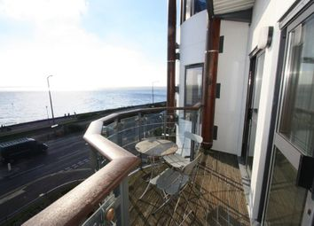 Thumbnail 2 bed flat for sale in Crowstone Avenue, Westcliff-On-Sea