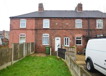 Thumbnail 2 bedroom terraced house for sale in Recreation Drive, Shirebrook, Mansfield