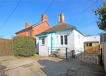Thumbnail 2 bed detached bungalow for sale in Manston, Sturminster Newton, Dorset