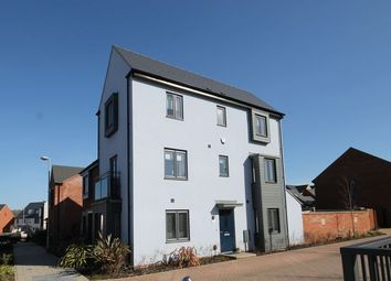 Thumbnail 4 bed semi-detached house for sale in Turold Mews, Telford