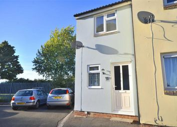 Thumbnail 1 bed end terrace house for sale in William Gough Close, Cheltenham, Gloucestershire
