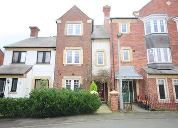 Thumbnail 3 bed town house to rent in Stockdale Drive, Great Sankey, Warrington