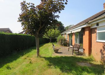 Thumbnail 3 bed bungalow to rent in Botley Road, North Baddesley, Southampton