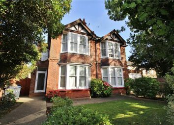 Thumbnail 2 bed flat for sale in Broadwater Road, Broadwater, Worthing