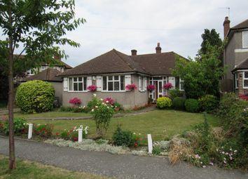 Thumbnail 3 bed detached bungalow for sale in Alington Grove, Wallington