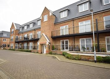 2 bed flat for sale in Knowles Court, Campion Square, Dunton Green, Sevenoaks, Kent TN14