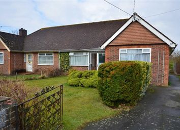Thumbnail 2 bed semi-detached bungalow for sale in Lower Weybourne Lane, Farnham