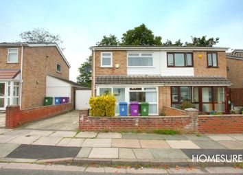Thumbnail 3 bed semi-detached house to rent in Watergate Way, Woolton, Liverpool