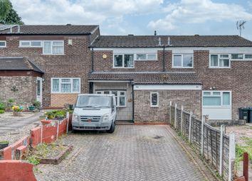 Thumbnail 3 bed terraced house for sale in Par Green, Kings Norton, Birmingham