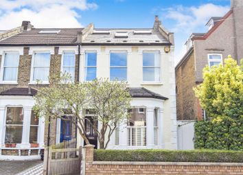 Thumbnail 4 bed semi-detached house for sale in South Park Road, London