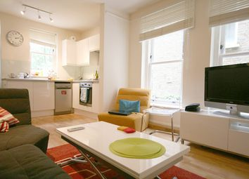 Thumbnail 2 bed flat to rent in Cathcart Hill, Dartmouth Park Hill