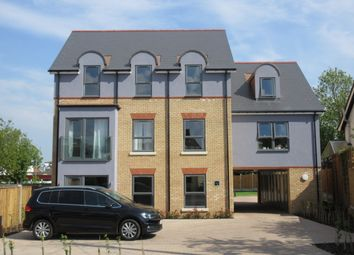 Thumbnail 2 bed flat to rent in Woodlands Road, Hockley