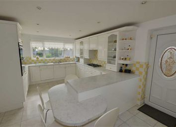 Thumbnail 4 bed detached house for sale in Busk Lane, Church Fenton, Tadcaster