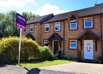 Thumbnail 2 bed end terrace house for sale in Verbania Way, East Grinstead