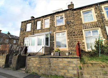 3 bed terraced house for sale in Dudley Road, Marsh, Huddersfield HD1
