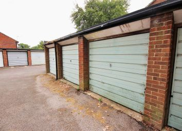 Parking/garage for sale in Carpenter Close, Hythe, Southampton SO45