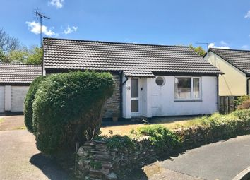 Thumbnail Bungalow for sale in Trehannick Close, St. Teath, Bodmin