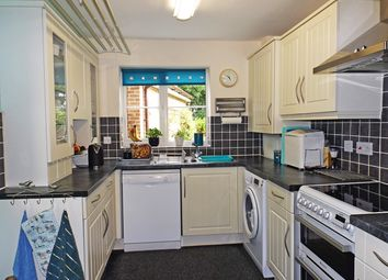 Thumbnail 4 bedroom link-detached house for sale in Petunia Court, Wymondham