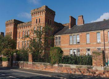 Thumbnail 1 bedroom flat to rent in Crookbarrow Road, Norton, Worcester