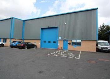 Thumbnail Light industrial to let in Unit 5 Stadium Close, Stadium Close, Worksop