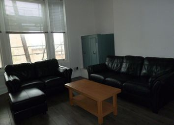 Thumbnail 2 bed flat to rent in Stockton Road, Sunderland