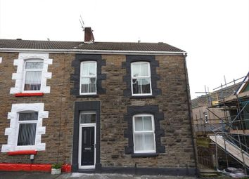 Thumbnail 3 bedroom flat for sale in Bedford Street, Morriston, Swansea