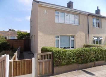 Thumbnail 2 bed end terrace house to rent in Dagnall Road, Westvale, Kirkby