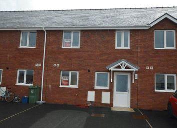Thumbnail 3 bed semi-detached house for sale in Marine Parade, Tywyn, Gwynedd