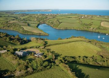 Thumbnail 4 bed detached house for sale in St. Mawes, Truro