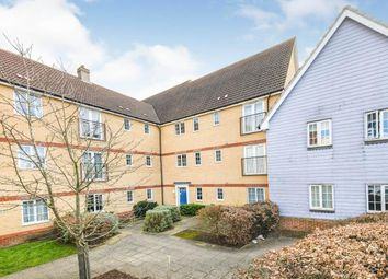 Thumbnail 2 bed flat for sale in Bramble Road, Witham