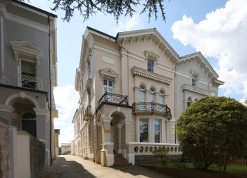 Thumbnail 2 bed flat for sale in Llandaff Place, Llandaff, Cardiff