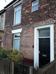 Thumbnail 4 bed terraced house to rent in Bradford Street, Bolton