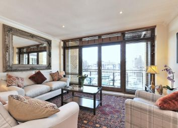 Sandpiper Court, 8 Thomas More Street, London E1W. 2 bed flat for sale