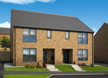 "Thumbnail 2 bed property for sale in ""The Sharman At Eclipse"" at Harborough Avenue, Sheffield"