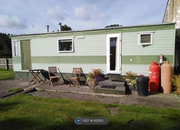 Thumbnail 2 bed mobile/park home to rent in Kirkby Moor Lane, Nr Ripon N Yorks