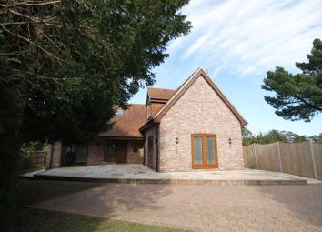 Thumbnail 2 bed detached house to rent in White Chimney Row, Westbourne, Emsworth