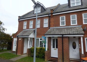Thumbnail 2 bed maisonette to rent in Catchacre, Dunstable