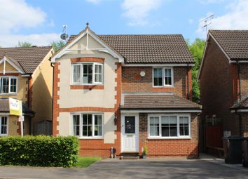 Thumbnail 4 bedroom detached house for sale in Booker Place, High Wycombe