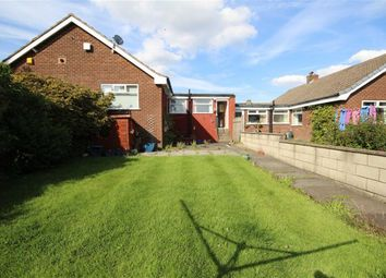 Thumbnail 2 bed semi-detached bungalow for sale in Shetcliffe Road, Bradford, West Yorkshire