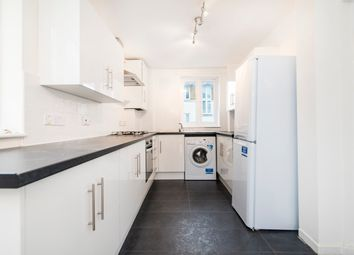 Thumbnail 4 bedroom flat to rent in Berners, Ealing