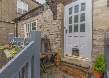 Thumbnail 2 bed flat for sale in Flat 1, Yard 17, Highgate, Kendal