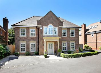 Thumbnail 5 bed detached house for sale in Callingham Place, Beaconsfield