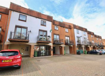 3 bed terraced house for sale in Ferry Road, Southsea PO4