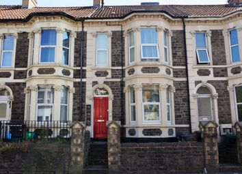 Thumbnail 1 bed flat for sale in Clouds Hill Road, St George