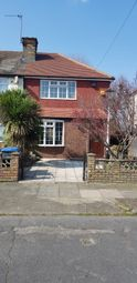Thumbnail 2 bed end terrace house for sale in Coniston Gardens, London