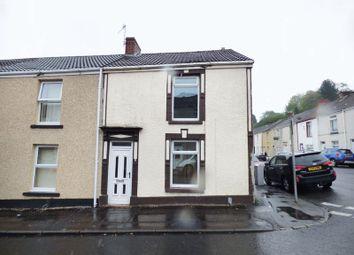 Thumbnail 2 bedroom terraced house for sale in Skinner Street, Swansea