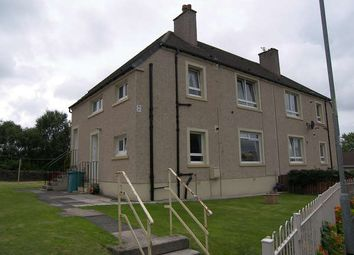 Thumbnail 2 bed flat for sale in 39 Cecil Street, Coatbridge