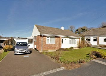 Thumbnail 2 bed detached bungalow for sale in Meadow Drive, Bude, Cornwall